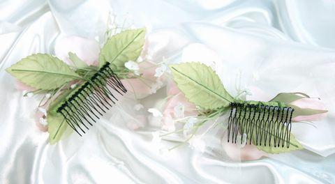 プリンセスのヘッドドレスキット(ピンク)(2点セット)