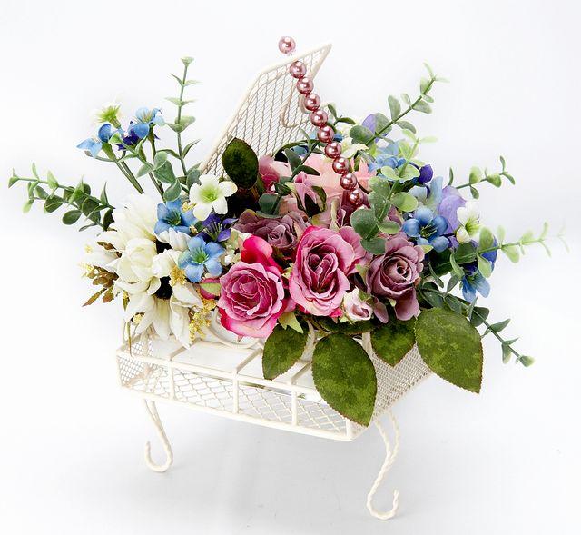 【デラックス・ピアノアレンジメント】セシル